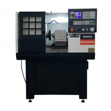 KIMHOO DMC0640SK Hexagon CNC Milling Machine GSK 980 TB3 Dual Spindle| DMC0640SK