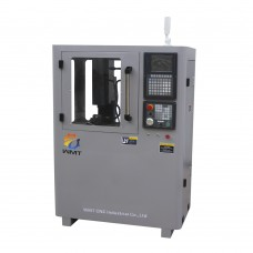 "3-Axis CNC Compact Vertical Milling Machine with 15-3/4"" × 5-1/2"" Bench"