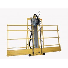 Saw Trax 2000 Series Full Size 64 inch Vertical Panel Saw