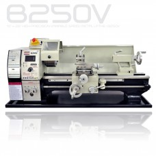 "10"" x 22"" High Precision Variable Speed Metal Lathe  