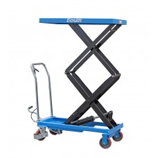 Eoslift Scissor Lift Cart / Table 770 lb Capacity TAD35