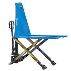 Eoslift Manual and Electric Scissor Lift Pallet Truck I10E
