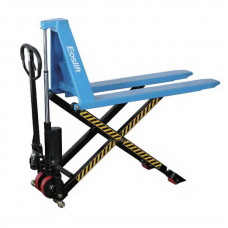 Eoslift Electric Double Cylinder Scissor Lift Pallet Truck I15DE
