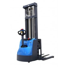 Eoslift Full Electric Pallet Stacker T12JD