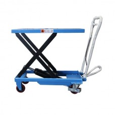 Eoslift Manual Scissor Lift Table Cart TA50