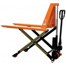 Manual Scissor High Lift Pallet Truck | 2200 lb | GS100