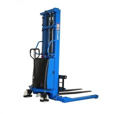 Eoslift Semi-Electric Stacker S15J