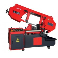 Karmetal KMT 400 KDG Semi-Auto Band Saw Machine
