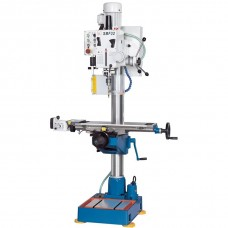 Knuth 28 x 8 Column Drill Press with Milling Function SBF 32 TV 1000