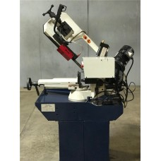 "Scratch and Dent Bolton Tools BS-280G 8 inch by 10"" Horizontal Metal Cutting bandsaw"