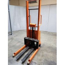 Scratch & Dent Bolton Tools Electric Powered Hand Stacker| EQSD100C