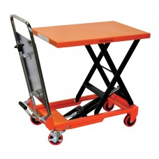 Hydraulic Scissor Lift Table Cart | 330 lb | TF15A