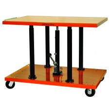 Center Post Hydraulic Lift Table | 2200 lb | PT-20-3036