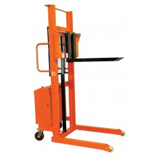 Electric Powered Hand Stacker | 2200 lb | EQSD100C