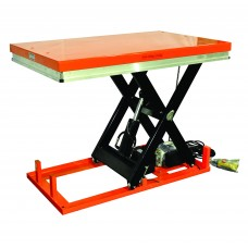 Stationary Powered Hydraulic Lift Table | 2200 lb | ET1001