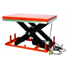 Stationary Powered Hydraulic Lift Table | 4400 lb | ET2001
