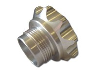 Parts for CNC Machines