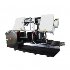 "14"" × 14""  5HP  Automatic Horizontal Metal Cutting Band Saw"