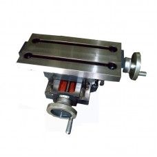 Cross Table for Radial Drill/Mill Machines