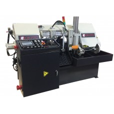 Nokato 4 HP 12 in. x 12 in. Automatic Horizontal Metal Cutting Band Saw | GZK4232
