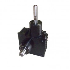 Metal Cutting Bandsaw Motor Gear Box Assembly