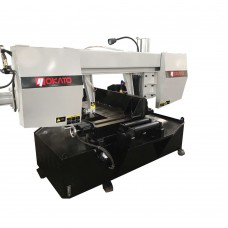 "4HP 11"" × 11"" Automatic Miter Horizontal  Metal Cutting Band Saw"