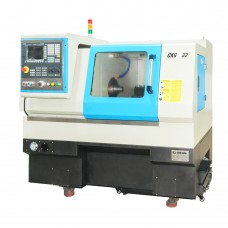 "12.6""×7.9"" CNC Lathe 5C Collect Chuck 