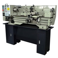 "13"" x 37"" Gear-Head Gap Bed Metal Lathe  