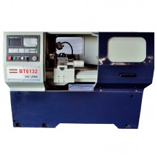 "13"" x 40"" Industrial Grade High Precision CNC Metal Lathe BT6132"