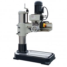 Bench Radial Drill - Milling Machine | RD20