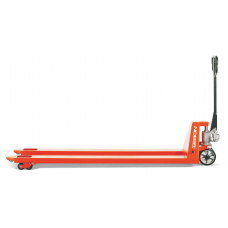"NobleLift 27"" x 98"" Extra-Long Fork Pallet Jack ACL44-2798"