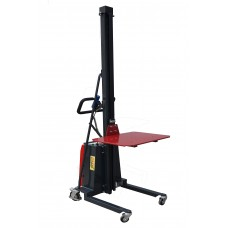 Pakebuy Electric Work Positioner Lift Truck 550 lbs Capacity
