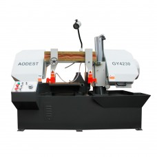 "Double-column Horizontal Metal Bandsaw 4HP 12"" × 20"" 230V"