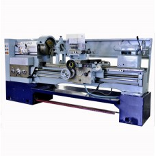 "16"" x 60"" Heavy Duty  Precision Engine Lathe With 15-3/8"" Bed  & 3-1/8"" Bore - Metal Lathes  