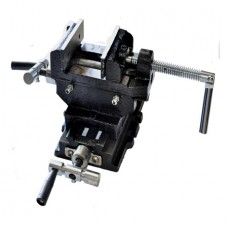 3 Inch 2-Axis Travel Cross Vise For Mills OR Drill presses | 75053V