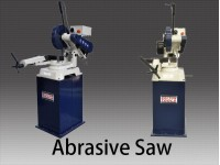 Abrasive Cut Off Saws