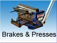 Brakes and Presses
