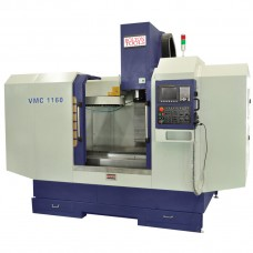 "43.3"" x 25.6"" x 24"" CNC Vertical Machining Center 