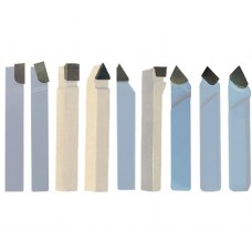 INCH SIZE CARBIDE TIPPED TOOL BITS *