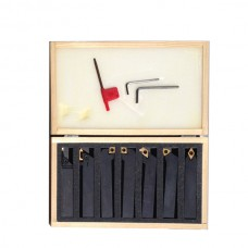 7 PCS MULTI PURPOSE INDEXABLE TOOLS SETS * | 12-126-S