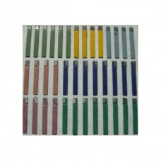 38PCS INCH SIZE  CARBIDE TIPPED TOOL SET *