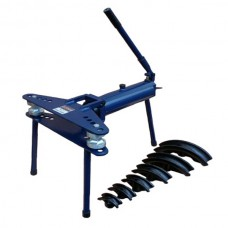 10 Tons Hydraulic Pipe Bender set | HB-10