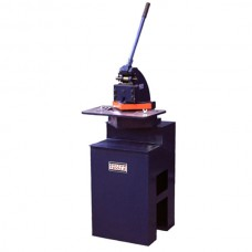 Manual Corner Notcher for Sheet, Tube and Pipe | HN-4