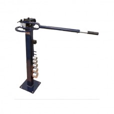Compact tube and Pipe Bender | YP-38