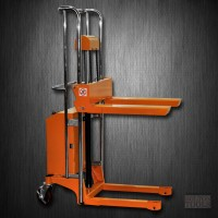 Electric Powered Hand Stacker | 880 lb | ETF40-13