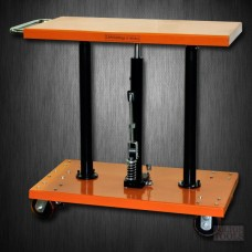 Center Post Hydraulic Lift Table | 1100 lb | PT-10-2036