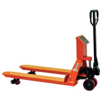 Pallet Jack with Scale Indicator | 4409 lb | PTZ-5500ES
