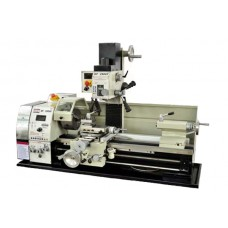 "11"" x 28"" High Precision Variable Speed Combo Lathe/Mill/drills 
