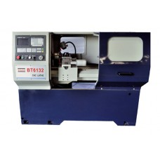 "INDUSTRIAL GRADE 13"" x 30"" HIGH PRECISION CNC LATHE 