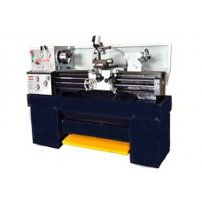 13in x 40in Engine Lathe With Heavy Duty Stand & Coolant System Stand Included! | HA330